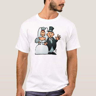 Wonderful Wedding T-Shirt