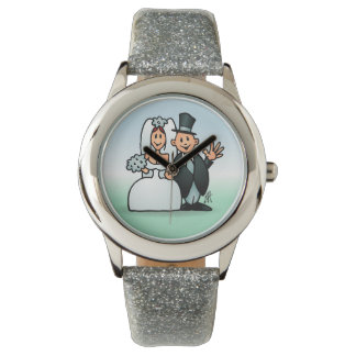 Wonderful Wedding Watch
