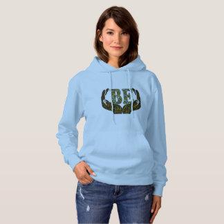 Wonderful Women's Hooded Sweatshirt