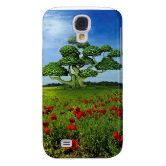 Wonderful World Samsung Galaxy S4 Case