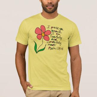Wonderfully Made T-Shirt