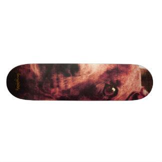 wondering by kali skateboard decks