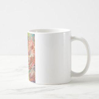 Wonderland Coffee Mug