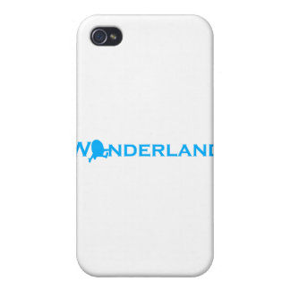 Wonderland Humpty Dumpty Case For iPhone 4