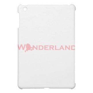 Wonderland Humpty Dumpty iPad Mini Covers
