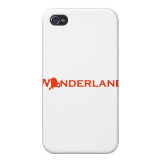 Wonderland Humpty Dumpty iPhone 4/4S Cases