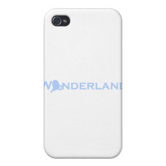 Wonderland Humpty Dumpty iPhone 4/4S Cover