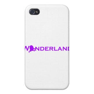 Wonderland Humpty Dumpty iPhone 4 Covers