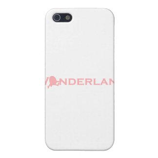 Wonderland Humpty Dumpty iPhone SE/5/5s Case