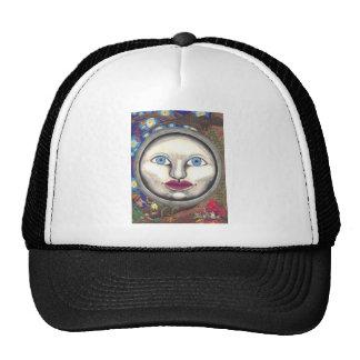 Wonderland Moon Hats