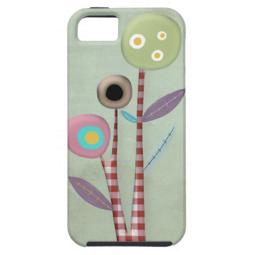 Wonderland Nature Dreaming iPhone 5 Case