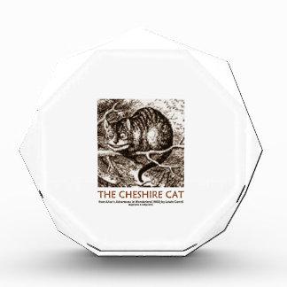 Wonderland The Cheshire Cat (Whimsical) Award