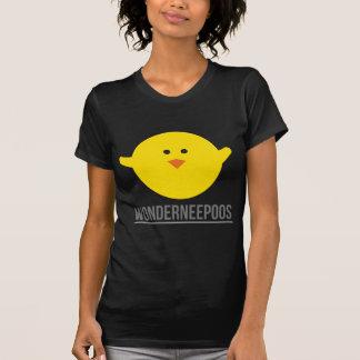 Wonderneepoos Shirt #1 Camisetas