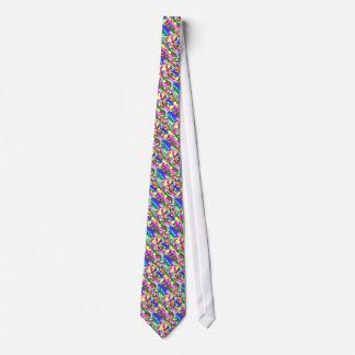 Wonderous Tie