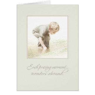 Wonders Abound Cards