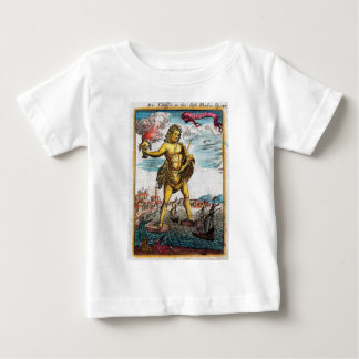 Wonders Of The Ancient World T Shirt