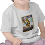 Wonders Of The Ancient World T Shirts
