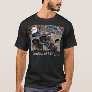 Wonders of Wildlife Shirt