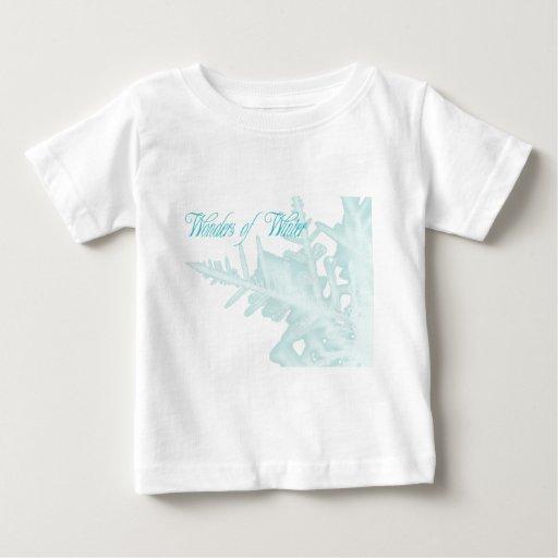 Wonders of Winter Baby T-Shirt