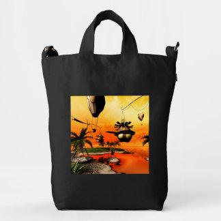 Wonderworld Duck Bag