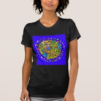 Wonderworld Camiseta