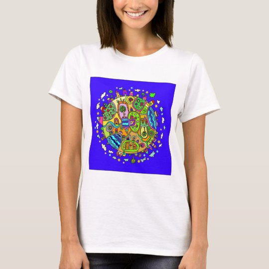 Wonderworld T-Shirt