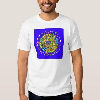 Wonderworld T Shirts