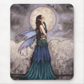 Wondrous Fairy Mousepad