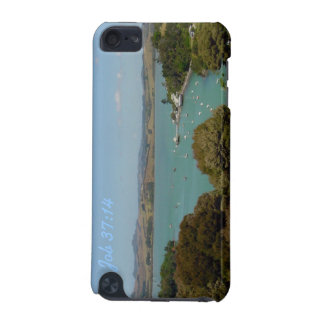 Wondrous Works [of God] - Job 37:14 iPod Touch (5th Generation) Case