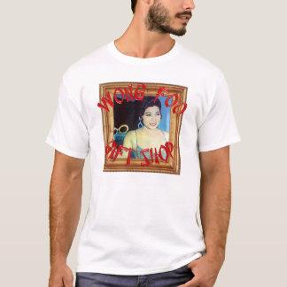 Wong Foo Gift Shop T-Shirt