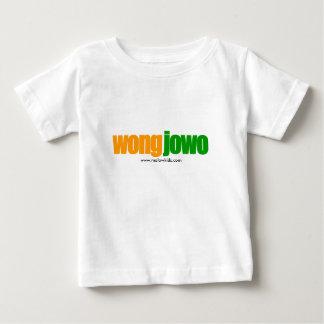 wong jowo, www.malowkids.com baby T-Shirt