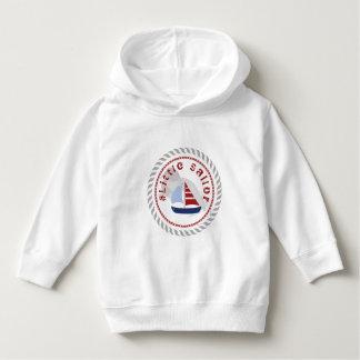 WONZ Limited little Sailor by shirt to design
