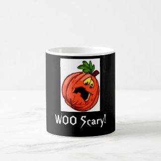 WOO Scary Mug
