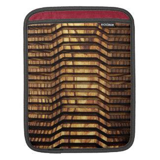 Wood Art Sleeves For iPads
