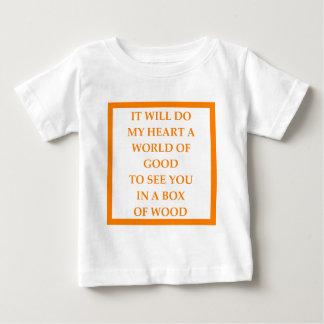 WOOD BABY T-Shirt
