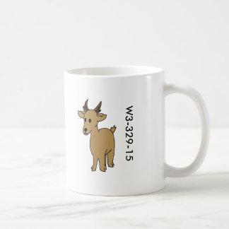 Wood Badge Antelope Mug
