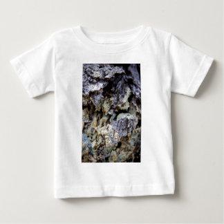 Wood Bark Eagle Baby T-Shirt