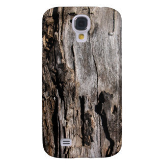 Wood Bark Photography Texture Protective Case