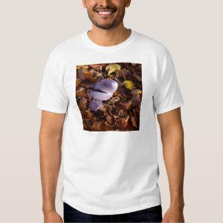 Wood Blewit T-shirt