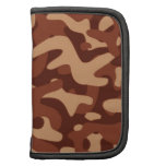 >Wood Brown color Camouflage Pattern Planner