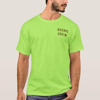 Wood butcher T-Shirt