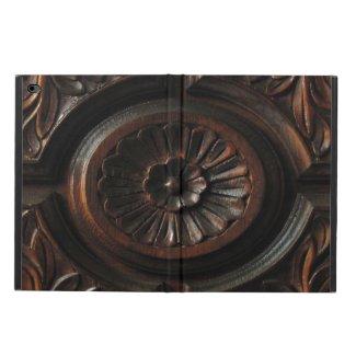 Wood Carving Powis iPad Air 2 Case