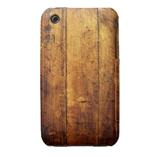 wood iPhone 3 covers