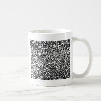 Wood Chips Coffee Mug