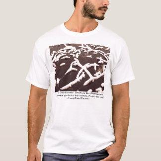 """""""Wood Chromosomes"""" T-Shirt"""