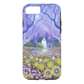 Wood Cottage 2013 iPhone 7 Case