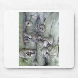 Wood Craft Mouse Pad