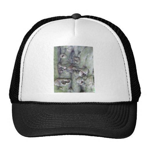 Wood Craft Trucker Hat