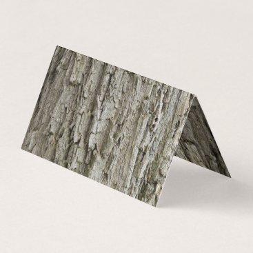 Professional Business wood Custom Horizontal Tent Fold Folded Business Business Card