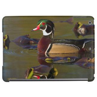 Wood Duck Drake 1 iPad Air Case